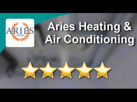 Download Best AC Repair Centennial – Aries Heating & Air Conditioning Fantastic Five Star Review