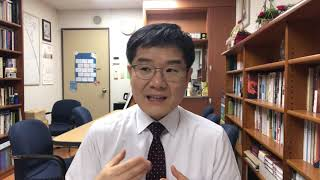 구약신학 20-32 안근조 교수
