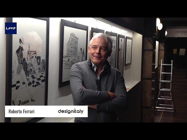 Valentina, una icona ancora attuale - Roberto Ferrari (Design Italy)