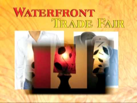 Waterfront Trade Faire