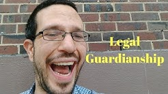 What you need to know about legal guardianship law