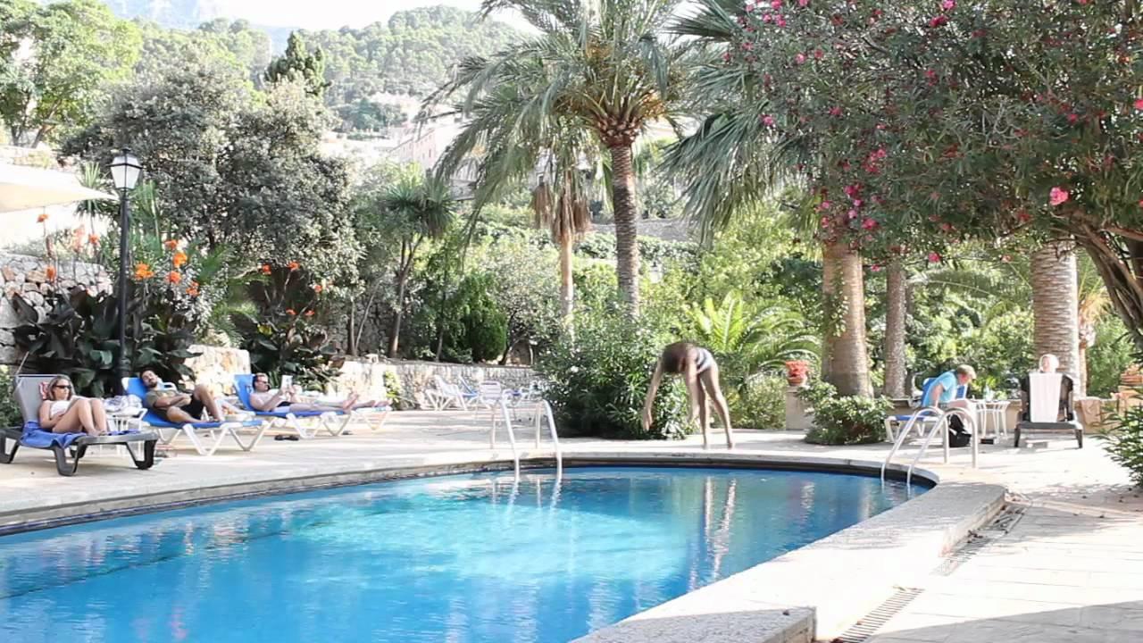 Hotel Sa Coma De Banyalbufar Mallorca