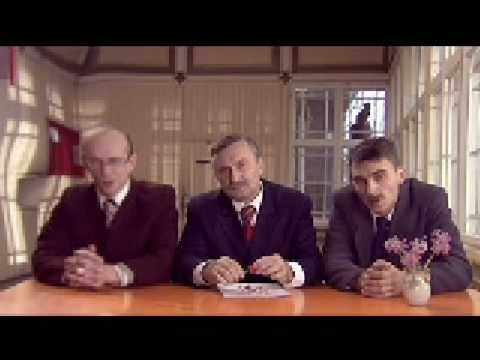 Zoloto lotto. Goldfish job interview