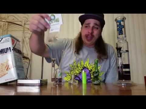 RECREATIONAL WEED!! OFFICIAL REVIEW!!!!!