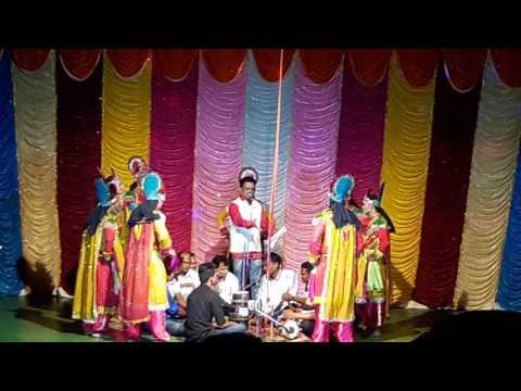 ramchandra ghanekar shakti tura 2016  Vivek Tambe 8425068600