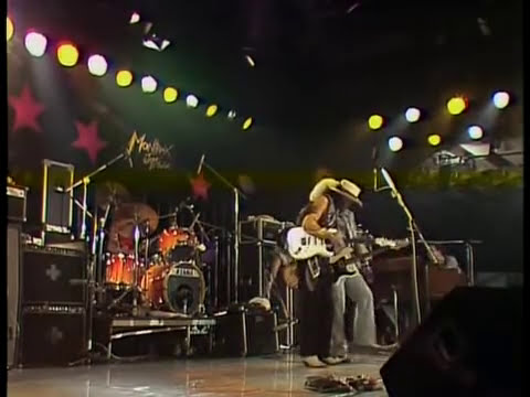 stevie ray vaughan montreux 1985 full concert youtube. Black Bedroom Furniture Sets. Home Design Ideas
