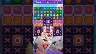 Candy Crush Friends Saga Level 625 NO BOOSTERS