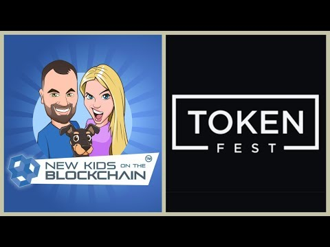 TOKEN FEST. LATEST ICO AND CRYPTO EVENT.