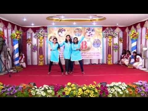 Tamil Christian Youth song