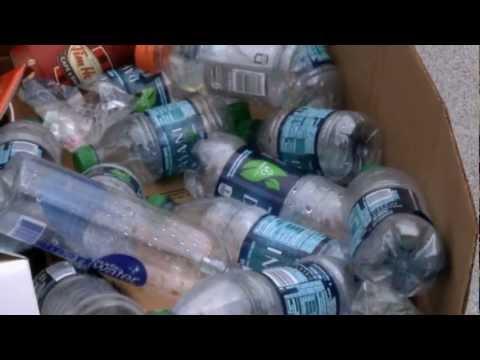 Ohio State University Zero Waste