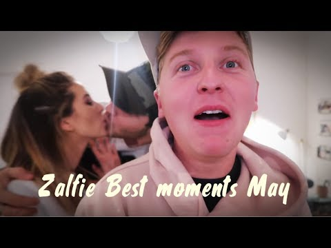 ZALFIE Best moments May