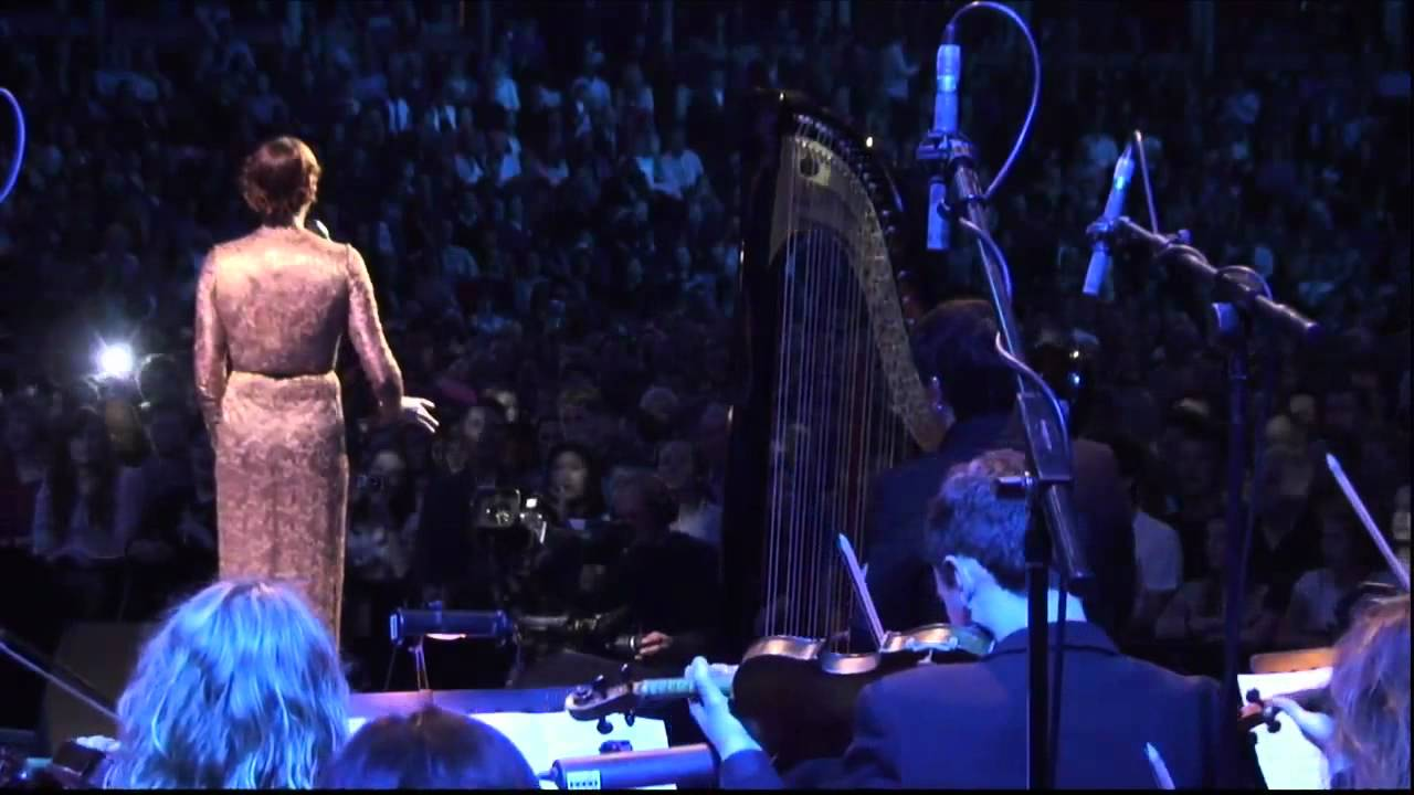 Download Florence + the Machine: Live at the Royal Albert Hall - HD