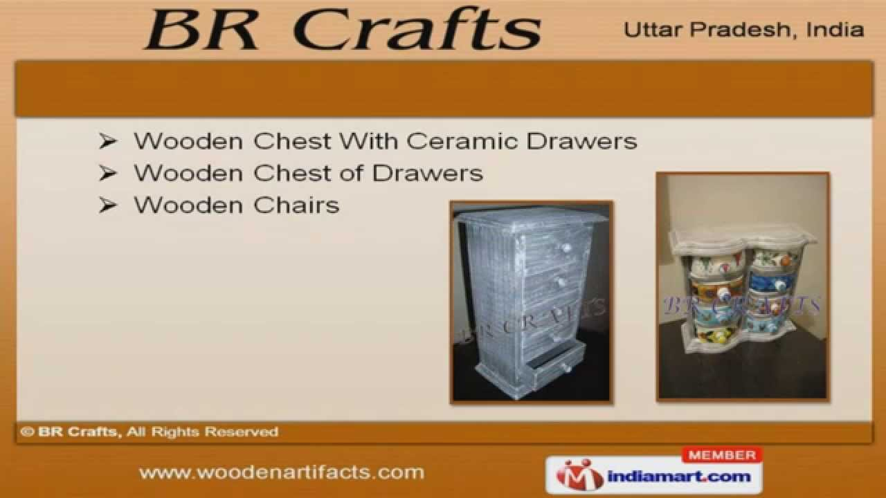Wooden Decorative Items By Br Crafts Saharanpur Youtube
