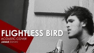 Flightless Bird ( Twilight Movie Song ) by Janak Eshan