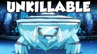 AVALUGG IS AN UNKILLABLE MONSTER!