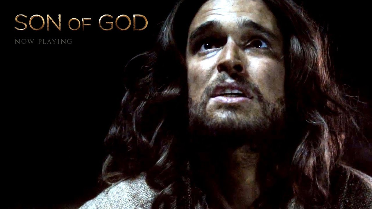 Son Of God Garden 20th Century Fox Youtube