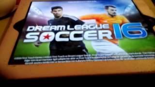 Dream league soccer 2016 takım kaptanı değiştırme