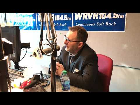 Mouth Makeover- Mike and Mandy 104.5 The River