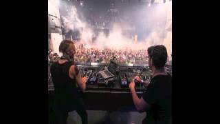 Richie Hawtin vs. Luciano - ENTER.Week 3, Main (Space Ibiza, July 17th 2014)