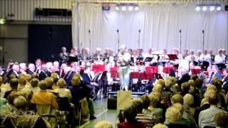 900 jaar De Bilt, Conny Vink zong op 21 juni 2013 Een medley bekende liedjes van haar