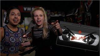 Evil VHS | Short Film