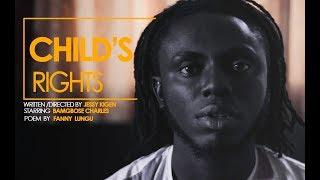 CHILD'S RIGHTS  (short movie)