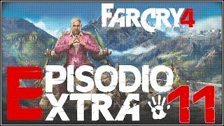 Far Cry 4 Gameplay ITA / Settimana della Moda del Kyrat [Karkadann & Orso Fantasma] EXTRA #11