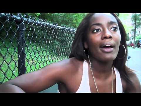 Negro: Finding Identity- Aisha