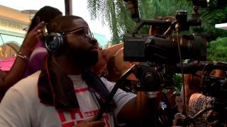 2015 American Black Film Festival Trailer