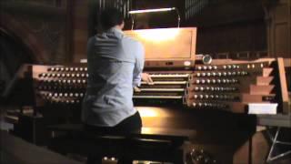 Orgelkoraal Psalm 69 vers 1 (Dudelange)