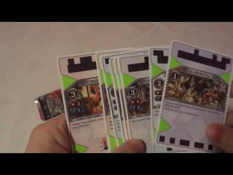 OPENiNG WiZARDS OF THE COAST, THE EYE OF JUDGMENT, PS3 BOOSTER PACK