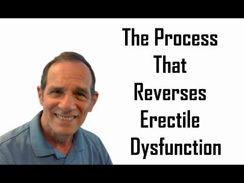 The Process That Reverses Erectile Dysfunction thumbnail