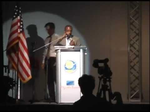 2011 USATF Junior Olympics XC Championships Opening Ceremonies