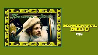 Macanache si Siberia - Momentul Meu (Original Radio Edit)