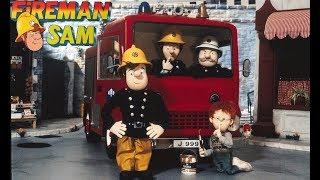Original Fireman Sam Soundtrack Cassette (1989) - HQ -Thanks to Bondbrookebond.