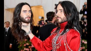 TAKE A LOOK AT THE SATANIC ILLUMINATI CIRCUS THAT WAS THE 2019 MET GALA