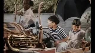 Das tolle Bootsrennen
