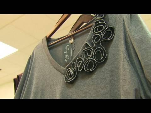 Lending site helps launch boutique