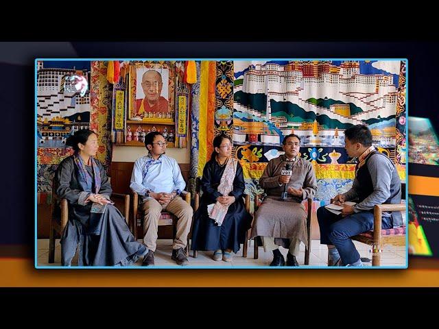 Tibet and the Himalayas: In Conversation with Senior Ladakhi TCV Alumni