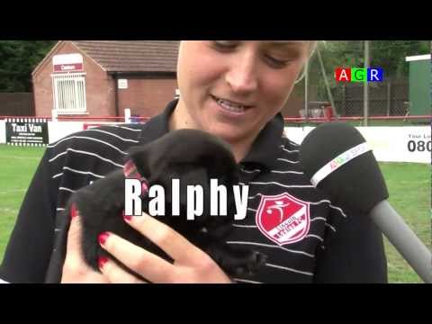 Footballers Lives (Lincoln EP4) - Ralphy