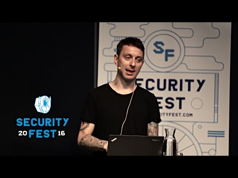 Hacking Mattermost - Open Source Messaging Platform for Hipsters Andreas Lindh - Security Fest 2016