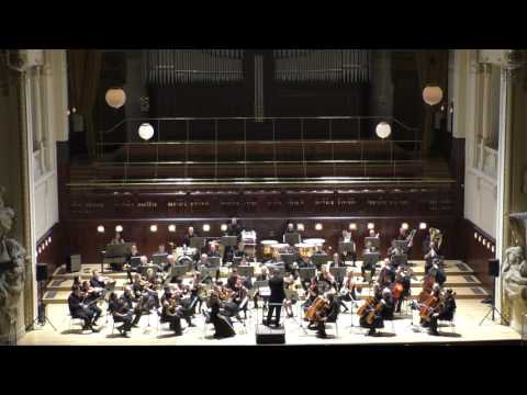 Bohemian Symphony Orchestra Prague  Richard Strauss: 2001: A Space Odyssey  Theme