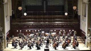 Bohemian Symphony Orchestra Prague Richard Strauss 2001 A Space