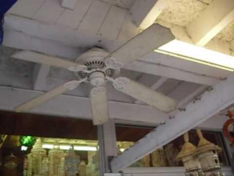Old Jacksonville S Vent Ceiling Fan Doovi