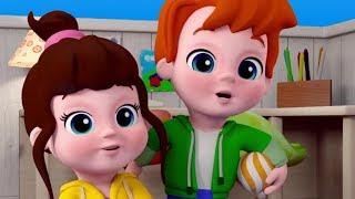 Benim Bir İkizim Var Şarkısı - Mini Anima Çocuk Şarkıları