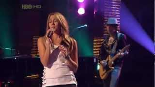 What If, Colbie Caillat [Live at Front Row Center]
