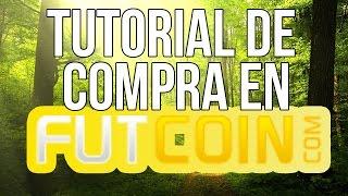 Tutorial de compra de monedas en FUTCoin.com