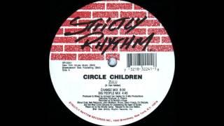 Circle Children -