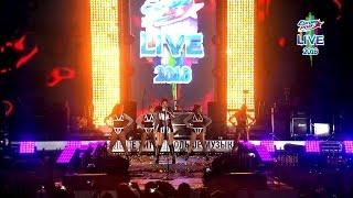 Выступление EVA SIMONS на Europa Plus Live 2016!