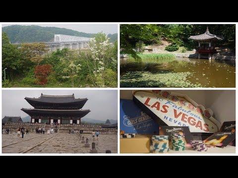 [Vlog] South Korea, May 2017